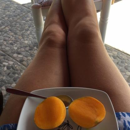 The Mango me ;)