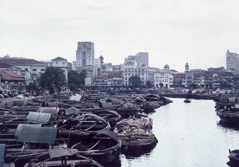 Singapore, 1950s-60s (9)