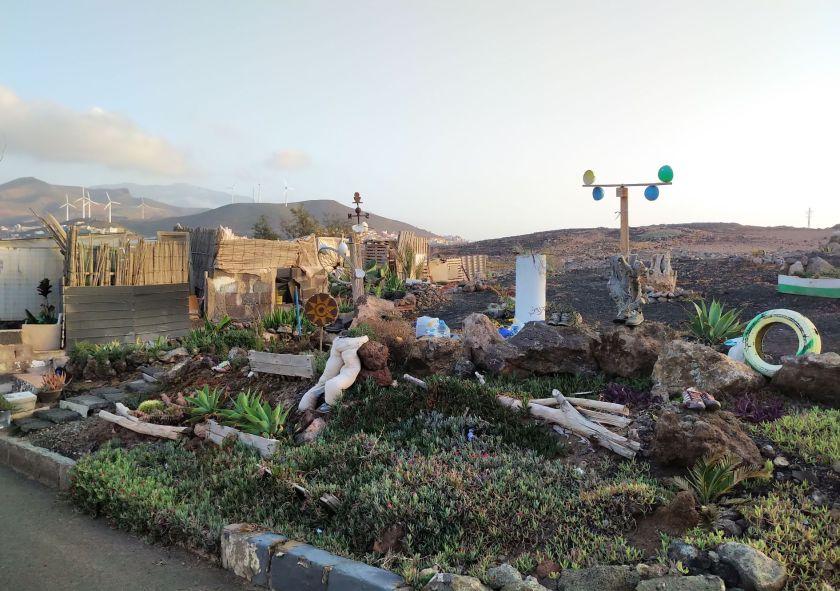Gran Canaria Punto de Galdar Absurdo muziejus.jpg