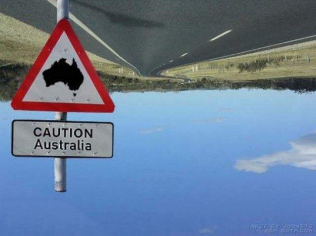 ATSARGIAI – Australija!🧻🧻🧻